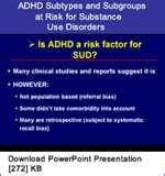 Adhd Substance Abuse Pictures